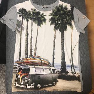 モンクレール(MONCLER)のお客様専用モンクレール  Tシャツ(Tシャツ/カットソー)