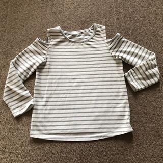 イッカ(ikka)のikka 女の子 ロングTシャツ(Tシャツ(長袖/七分))