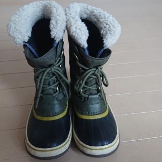 ソレル(SOREL)のソレルブーツ(レディース)(ブーツ)