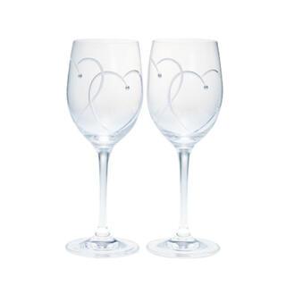 ウェッジウッド(WEDGWOOD)の新品 WEDGWOOD ワイングラス(グラス/カップ)