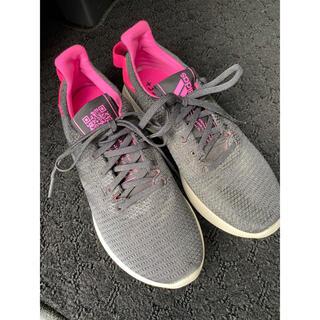 アディダス(adidas)のランニングシューズ アディダス(シューズ)