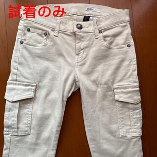 ダブルスタンダードクロージング(DOUBLE STANDARD CLOTHING)の新品 ダブスタ デニムパンツ(デニム/ジーンズ)
