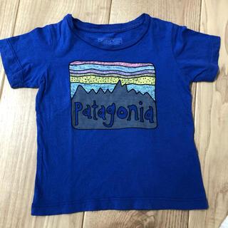 パタゴニア(patagonia)のパタゴニア  Tシャツ 6-12m(Tシャツ)