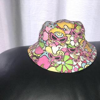 ヒステリックミニ(HYSTERIC MINI)のヒステリックミニ ハット(帽子)