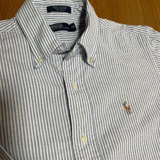 POLO RALPH LAUREN - ラルフローレン ボタンダウンシャツ 14