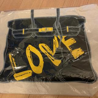 マイアザーバッグ(my other bag)のmy other bag エコバッグ キャンパス地 正規品 新品 未使用(エコバッグ)