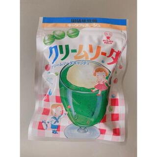 ユーハミカクトウ(UHA味覚糖)のUHA味覚糖 クリームソーダ(菓子/デザート)