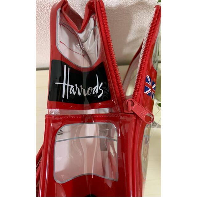 Harrods(ハロッズ)の新品未使用 ハロッズ キッズ ミニリュック バックパック レディースのバッグ(リュック/バックパック)の商品写真