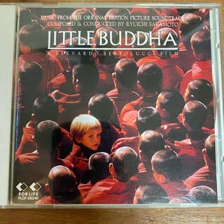 Ryuichi Sakamoto – Little Buddha(映画音楽)