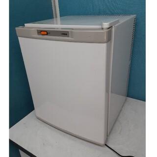 ツインバード(TWINBIRD)の寝室、病室、リビングに最適。静音型 22L冷蔵庫 TR-26(冷蔵庫)