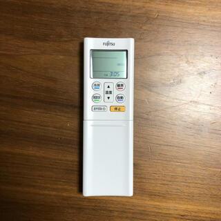 富士通 - FUJITSU エアコン リモコン AR-RFF2J