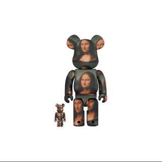 BE@RBRICK Mona Lisa 1000%(その他)