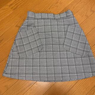 ジュエティ(jouetie)のjouetieのスカート(ミニスカート)