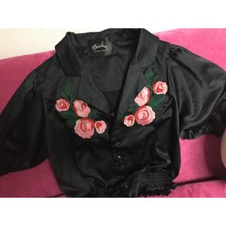 新品 薔薇TOPS(その他)
