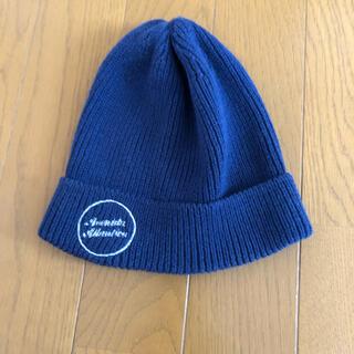 グローバルワーク(GLOBAL WORK)のGLOBAL WORK ニット帽 ニットキャップ  (帽子)