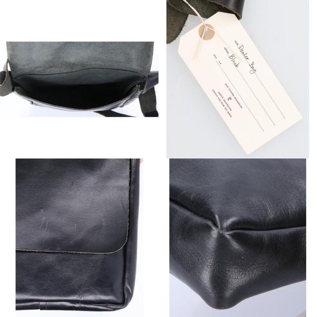 Paul Harnden(ポールハーデン)のポールハーデン ショルダーバッグ メンズのバッグ(ショルダーバッグ)の商品写真