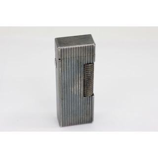 ダンヒル(Dunhill)の515a10> dunhill ダンヒル ローラー ライター ガス ジッポ(タバコグッズ)