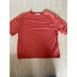 センスオブプレイスバイアーバンリサーチ(SENSE OF PLACE by URBAN RESEARCH)のお値下げセンスオブプレイス Tシャツ(Tシャツ(半袖/袖なし))