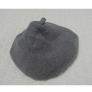 シマムラ(しまむら)のバースデイ utakatadeco ベビー ベレー帽(帽子)