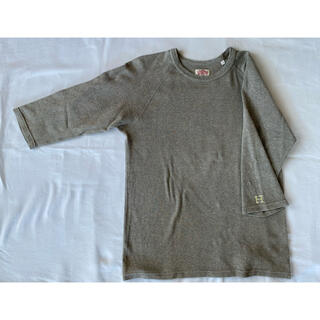 ハリウッドランチマーケット(HOLLYWOOD RANCH MARKET)のハリウッドランチマーケット Tシャツ(Tシャツ/カットソー(七分/長袖))