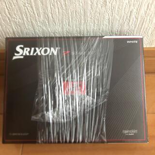ダンロップ(DUNLOP)のダンロップ DUNLOP スリクソン SRIXON 1ダース Z-STAR XV(その他)