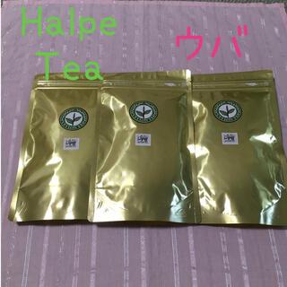 Halpe Tea 紅茶茶葉 ウバ 3袋セット(茶)