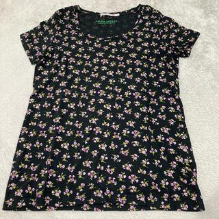 ローラアシュレイ(LAURA ASHLEY)のLauy様専用♡UNIQLO ローラアシュレイ コラボ Tシャツ(Tシャツ(半袖/袖なし))