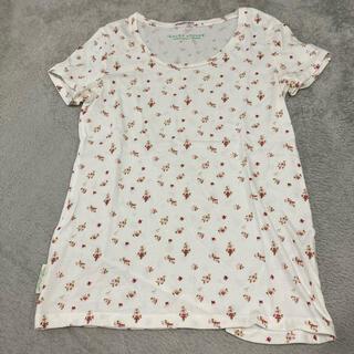 ローラアシュレイ(LAURA ASHLEY)のUNIQLO ローラアシュレイ コラボ Tシャツ(Tシャツ(半袖/袖なし))