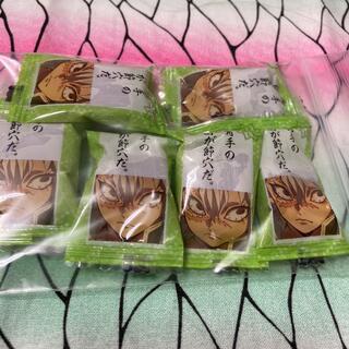 ユーハミカクトウ(UHA味覚糖)の鬼滅の刃 ぷっちょ 育ての目が節穴だセット(菓子/デザート)