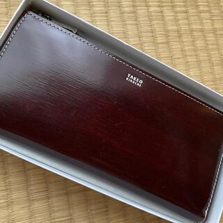 タケオキクチ(TAKEO KIKUCHI)のキクチタケオ長財布(長財布)
