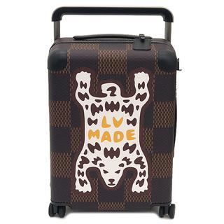 ルイヴィトン(LOUIS VUITTON)のルイヴィトン  スーツケース  ホライゾン 55 NIGOコラボ LV(トラベルバッグ/スーツケース)