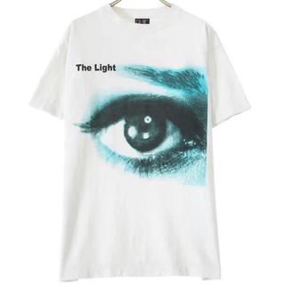 LADY MADE - SAINT MICHAEL (セント マイケル) SS TEE eye