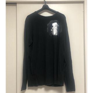ディーゼル(DIESEL)のディーゼル ロングTシャツ メンズ(Tシャツ/カットソー(七分/長袖))