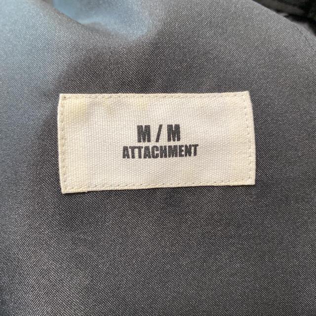 ATTACHIMENT(アタッチメント)のATTACHMENT テーパードパンツ レディースのパンツ(カジュアルパンツ)の商品写真