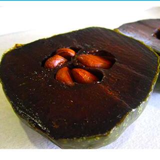 希少/ブラックサポテ 種子(フルーツ)