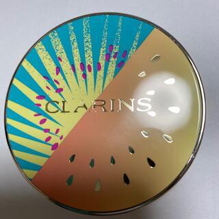 クラランス(CLARINS)のclarins オンブル4 ゴールデンアワー グラデーション(アイシャドウ)