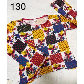ヒステリックグラマー(HYSTERIC GLAMOUR)のヒステリックグラマー トップス 130 (Tシャツ/カットソー)