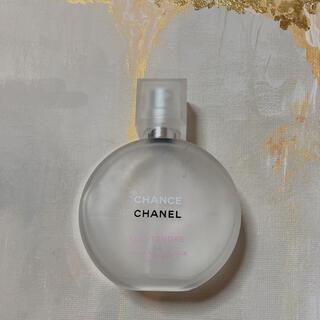 シャネル(CHANEL)のチャンス シャネル 35ml 空き瓶(ヘアウォーター/ヘアミスト)