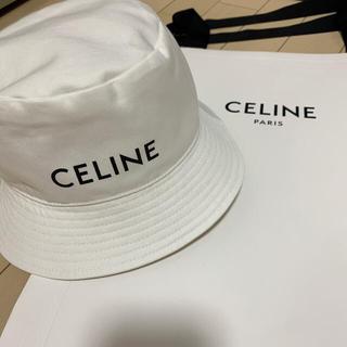 セリーヌ(celine)のCELINE バケットハット(ハット)