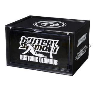 ヒステリックグラマー(HYSTERIC GLAMOUR)のHYSTERIC GLAMOUR MEN HYS WOMAN BOX ケース(その他)