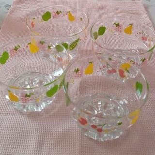 東洋佐々木ガラス - レトログラス【佐々木ガラス・バーゼル】デザートグラス