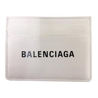Balenciaga - バレンシアガ BALENCIAGA 490620 カードケース レザー