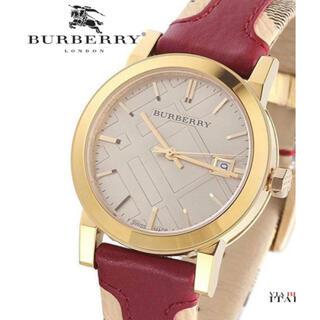 バーバリー(BURBERRY)のBurberry 腕時計 ユニセックス 新品(腕時計(アナログ))