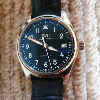 IWC - IWCパイロットウォッチ36