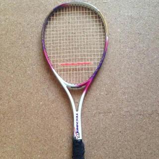 ミズノ(MIZUNO)のMizuno ソフトテニスラケット(ラケット)