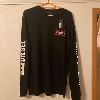 ディーゼル(DIESEL)のDIESEL ロングtシャツ(Tシャツ/カットソー(七分/長袖))