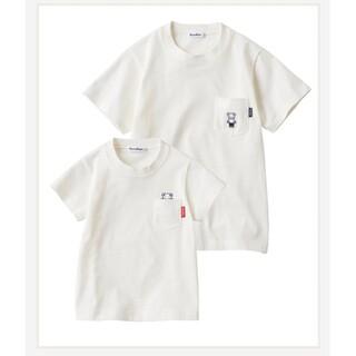 ファミリア(familiar)のファミリア 大人用Tシャツ(Tシャツ(半袖/袖なし))