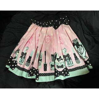 アンジェリックプリティー(Angelic Pretty)のアンジェリックプリティ スカート (ひざ丈スカート)
