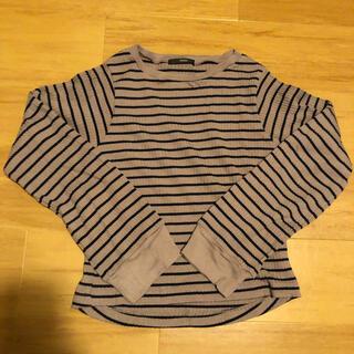 カスタネ(Kastane)のカスタネ ロンT(Tシャツ(長袖/七分))