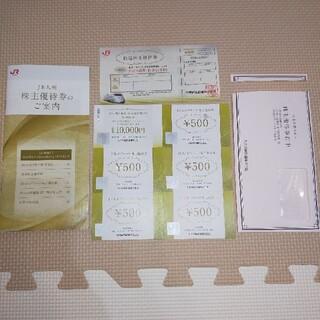 ジェイアール(JR)のJR九州 株主優待券です!(その他)
